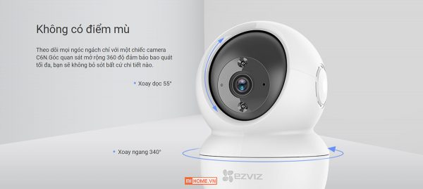 Camera IP Wifi Ezviz C6N 1080pHD 4 1