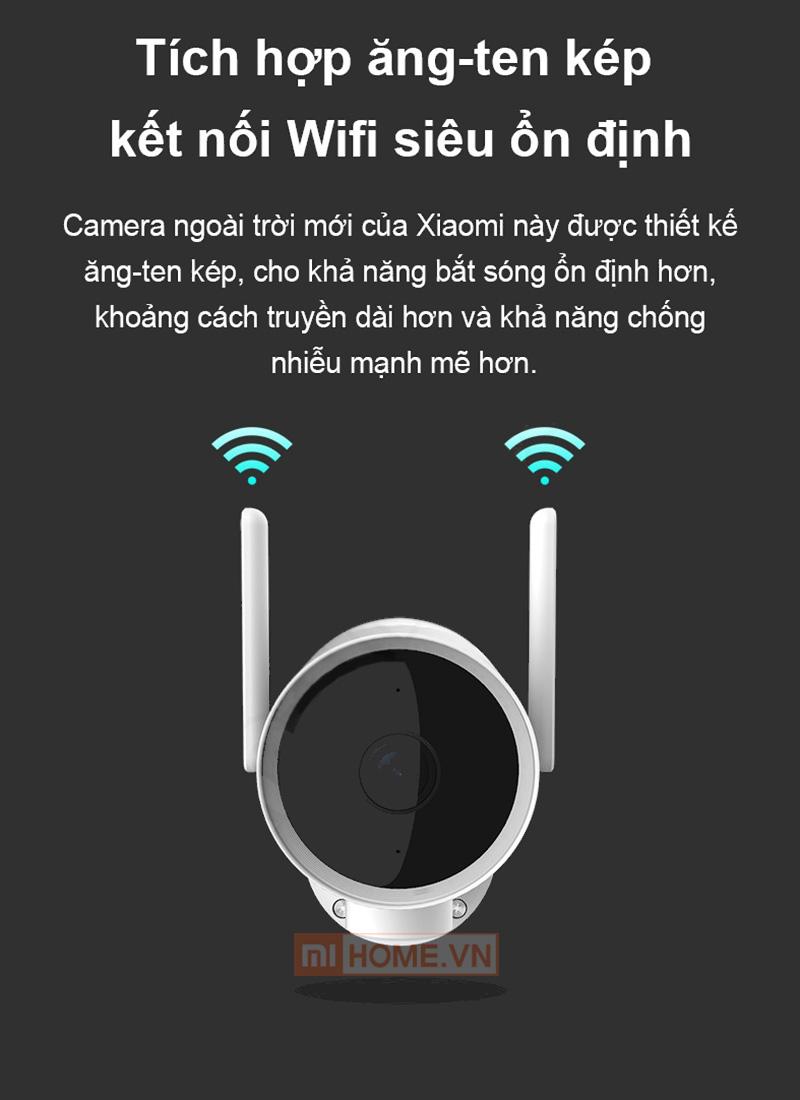Camera Ngoai Troi Xiaomi Xoay 270 Do 10