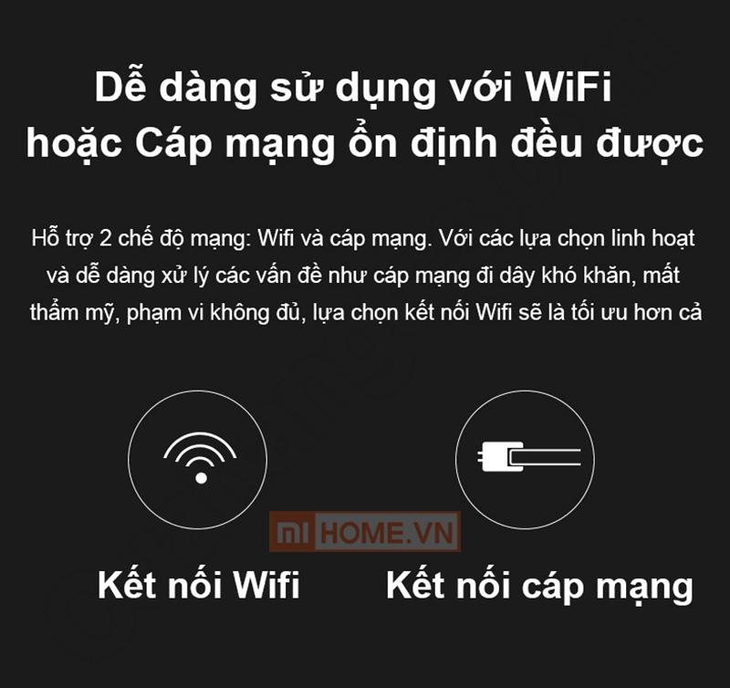 Camera Ngoai Troi Xiaomi Xoay 270 Do 11