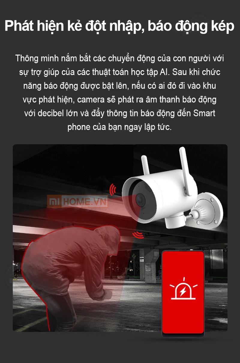 Camera Ngoai Troi Xiaomi Xoay 270 Do 6 1