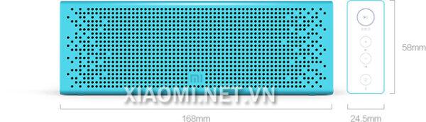 Loa Mi Bluetooth Square vo nhom 2019 2