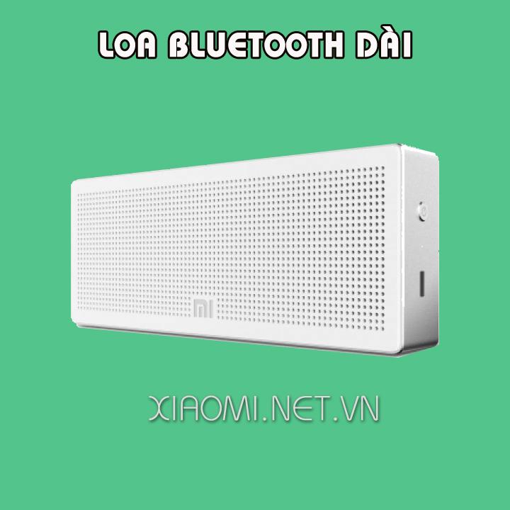 Loa Xiaomi Bluetooth chu nhat 2
