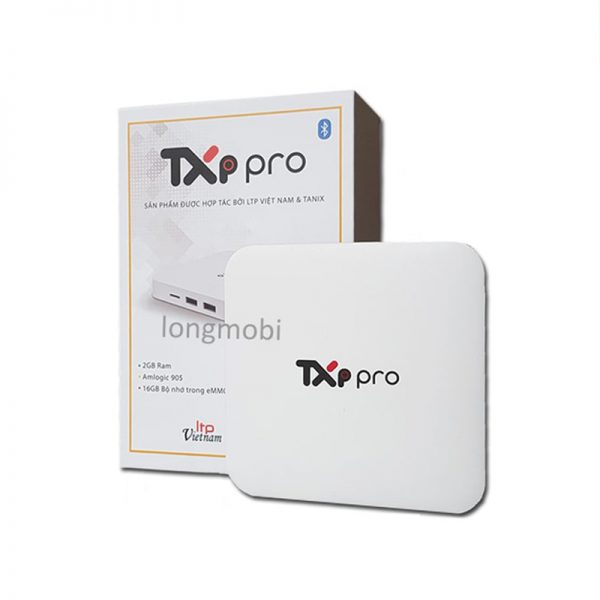 android tv box txp pro 1