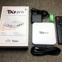 android tv box txp pro 2