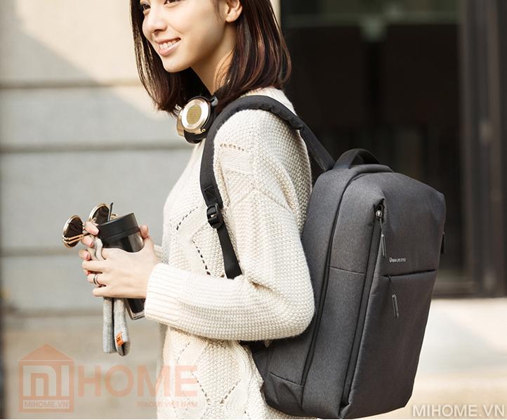 balo xiaomi urban life style 4
