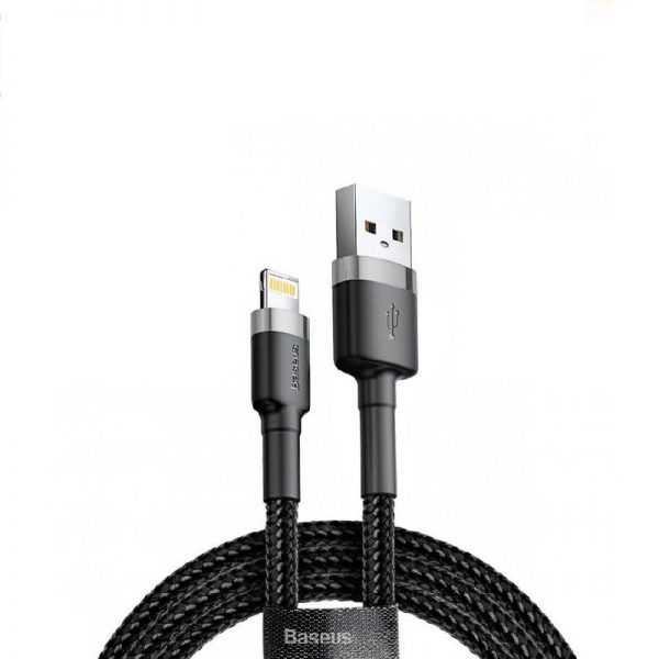 cable iphone baseus 2m 1