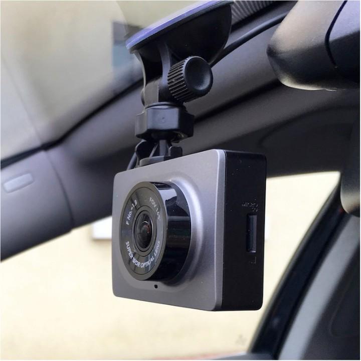 camera hanh trinh xiaomi yi dashcam 1080p 3