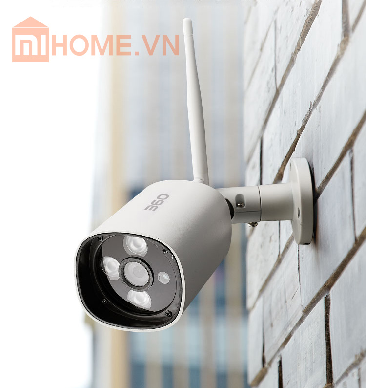 camera ip qihoo 360 d621 02 waterproof 1080p 8