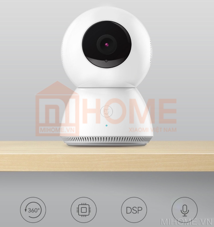 camera xiaomi mijia 360 do 2