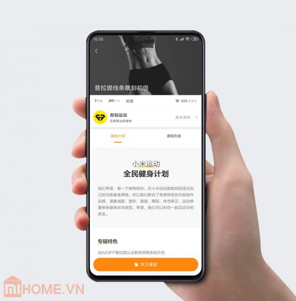 can the chat xiaomi gen2 2020 5