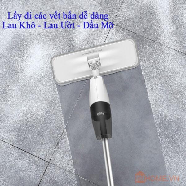 cay lau nha phun nuoc xiaomi deerma spray tb800 7