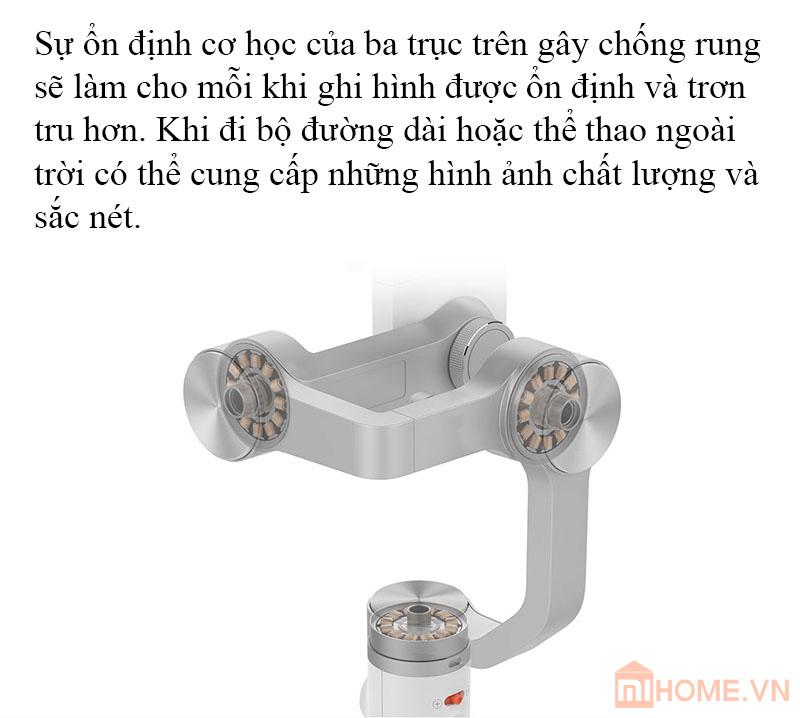gay chong rung gimbal xiaomi mijia 4