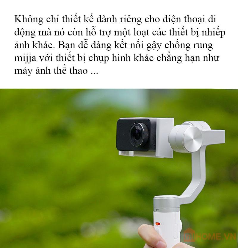 gay chong rung gimbal xiaomi mijia 7