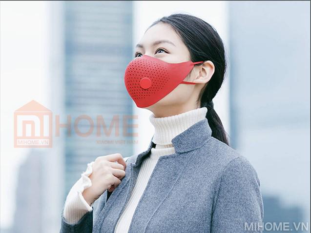 khau trang xiaomi airwear 2