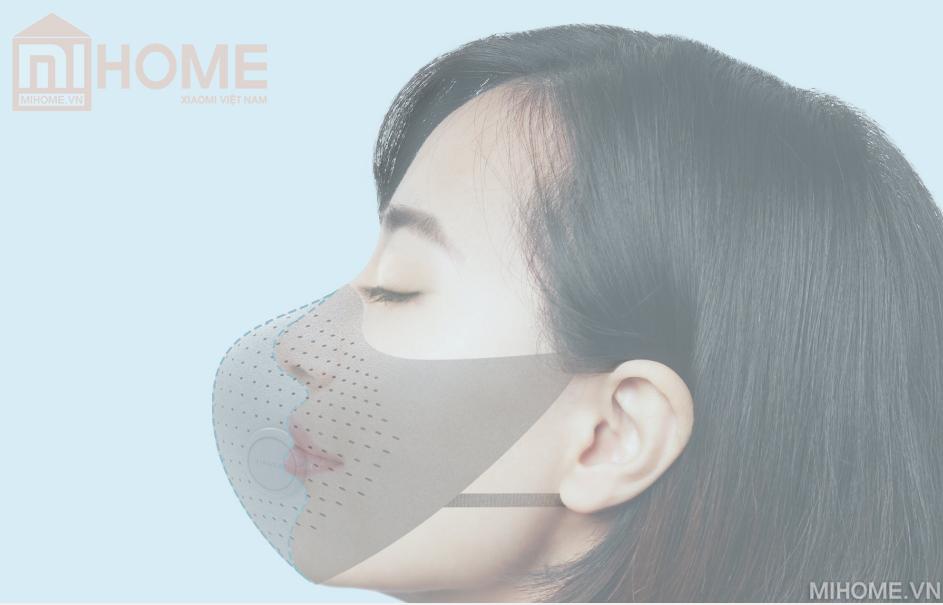 khau trang xiaomi airwear 6