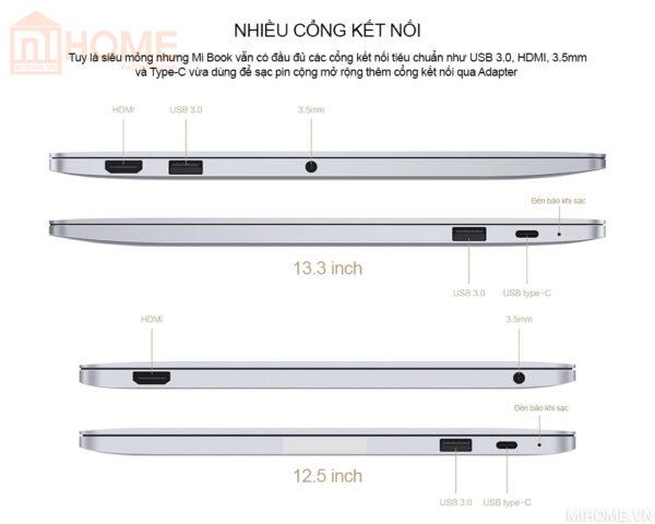 laptop xiaomi mi notebook air 133 2017 van tay 10