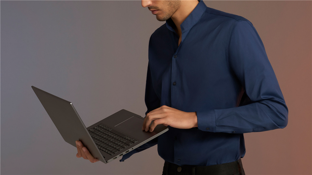 laptop xiaomi mi notebook pro 156 core i7 8550u 4