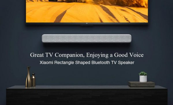loa soundbar tv xiaomi 2