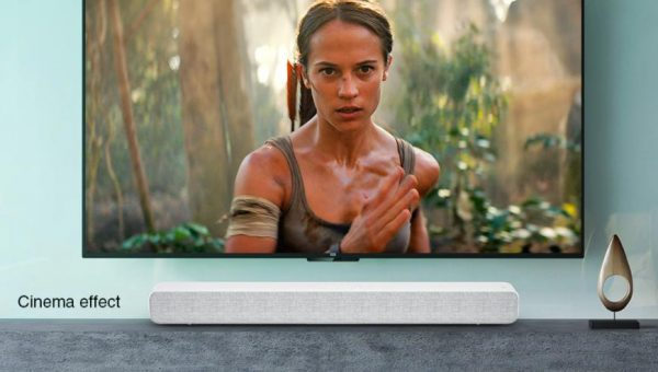 loa soundbar tv xiaomi 7