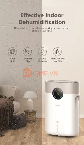 may hut am xiaomi deerma dt16c 6