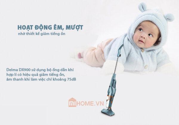 may hut bui xiaomi deerma dx900 10