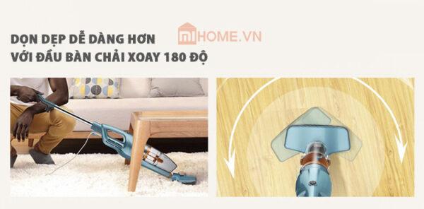 may hut bui xiaomi deerma dx900 8