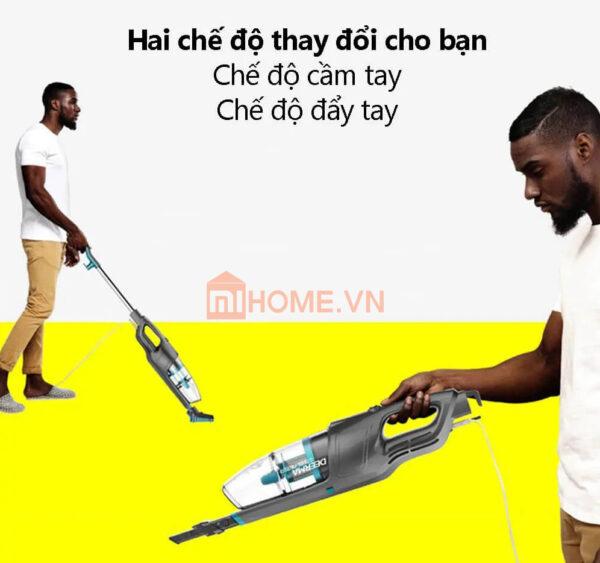 may hut bui xiaomi deerma dx920 3