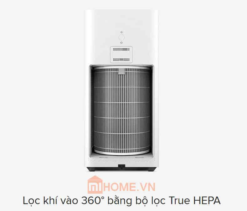 may loc khong khi mi air purifier 2h 6