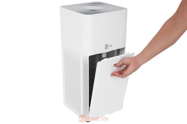 may loc khong khi thong minh air purifier 3h 5