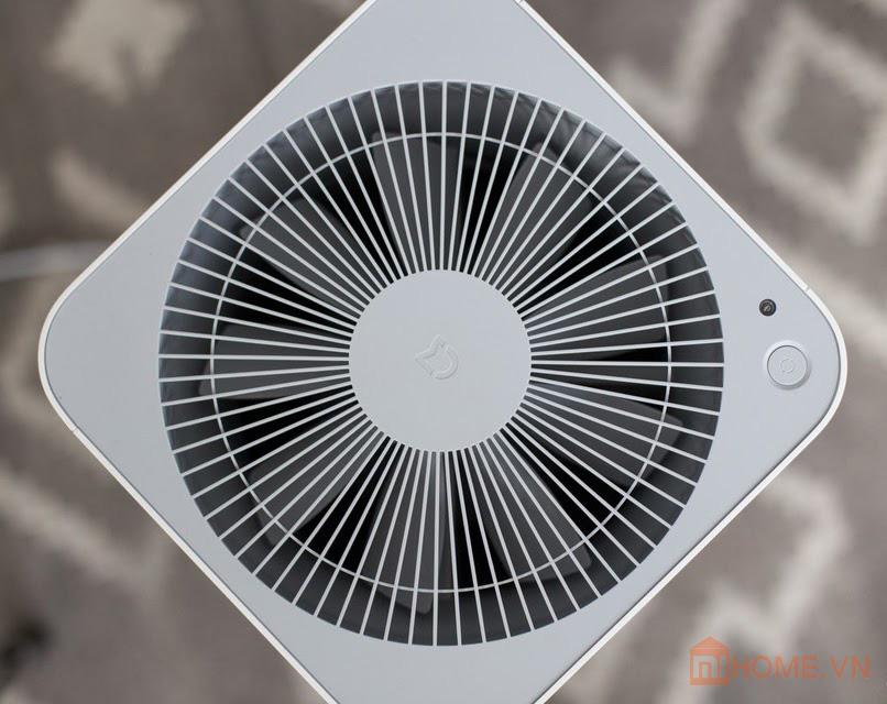 may loc khong khi xiaomi purifier air pro 5