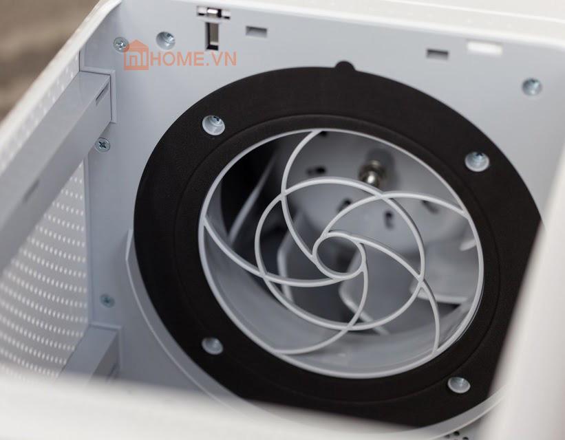 may loc khong khi xiaomi purifier air pro 7