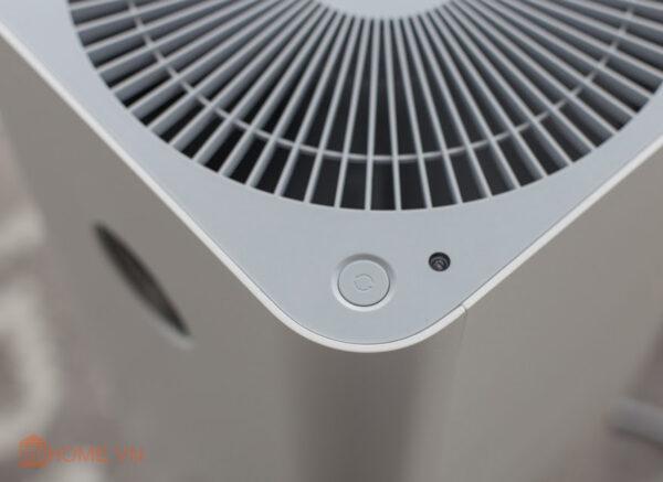 may loc khong khi xiaomi purifier air pro 8