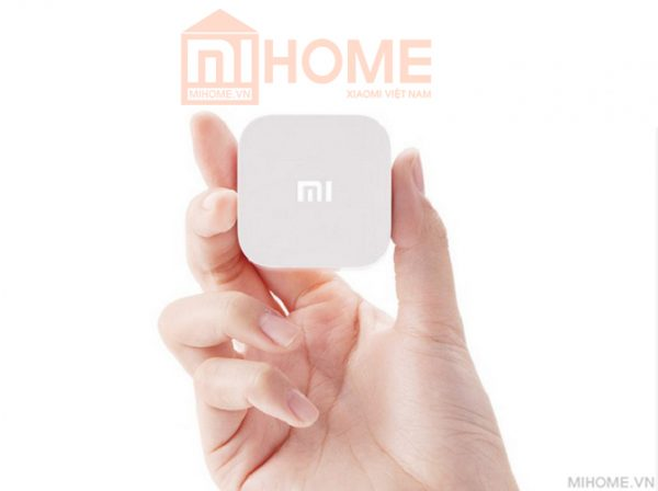 mi box mini android tv 2