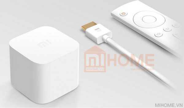 mi box mini android tv 8