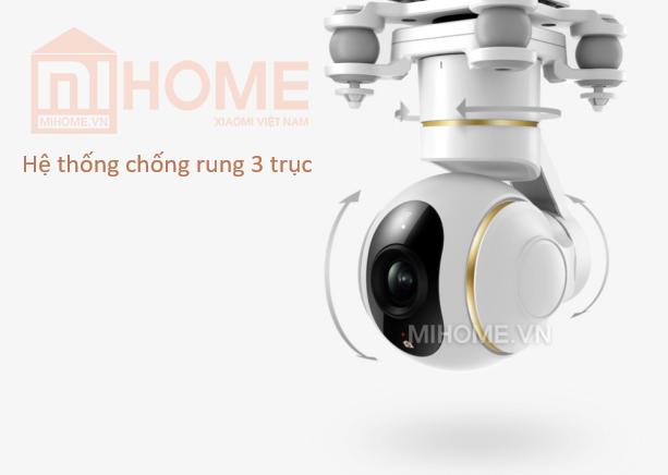 mi drone 5