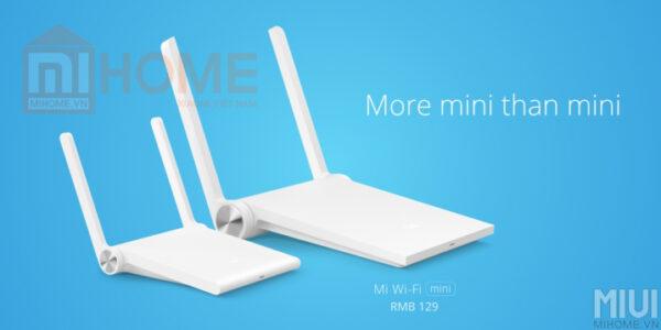 mi wifi nano router 4