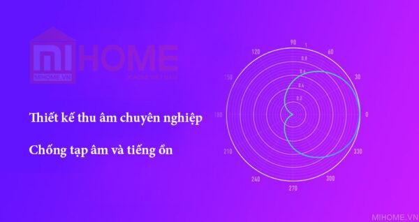 micro khong day xiaomi thunderstone 5