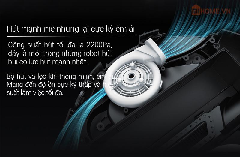 robot hut bui qihoo s5 5