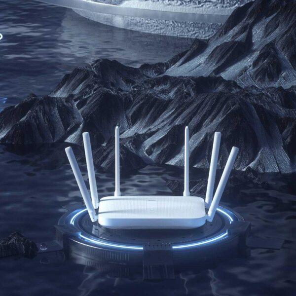 router wifi redmi ac2100 9