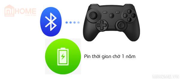 tay game bluetooth xiaomi 9