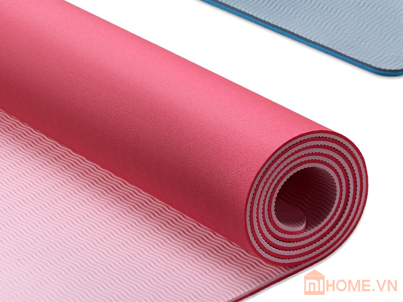 tham tap yoga yunmai 6