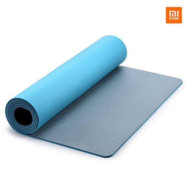 tham tap yoga yunmai 8