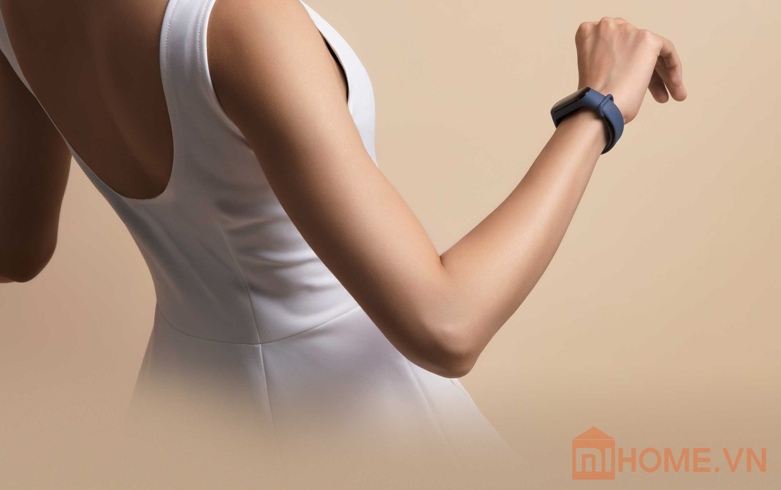 vong deo tay miband3 11