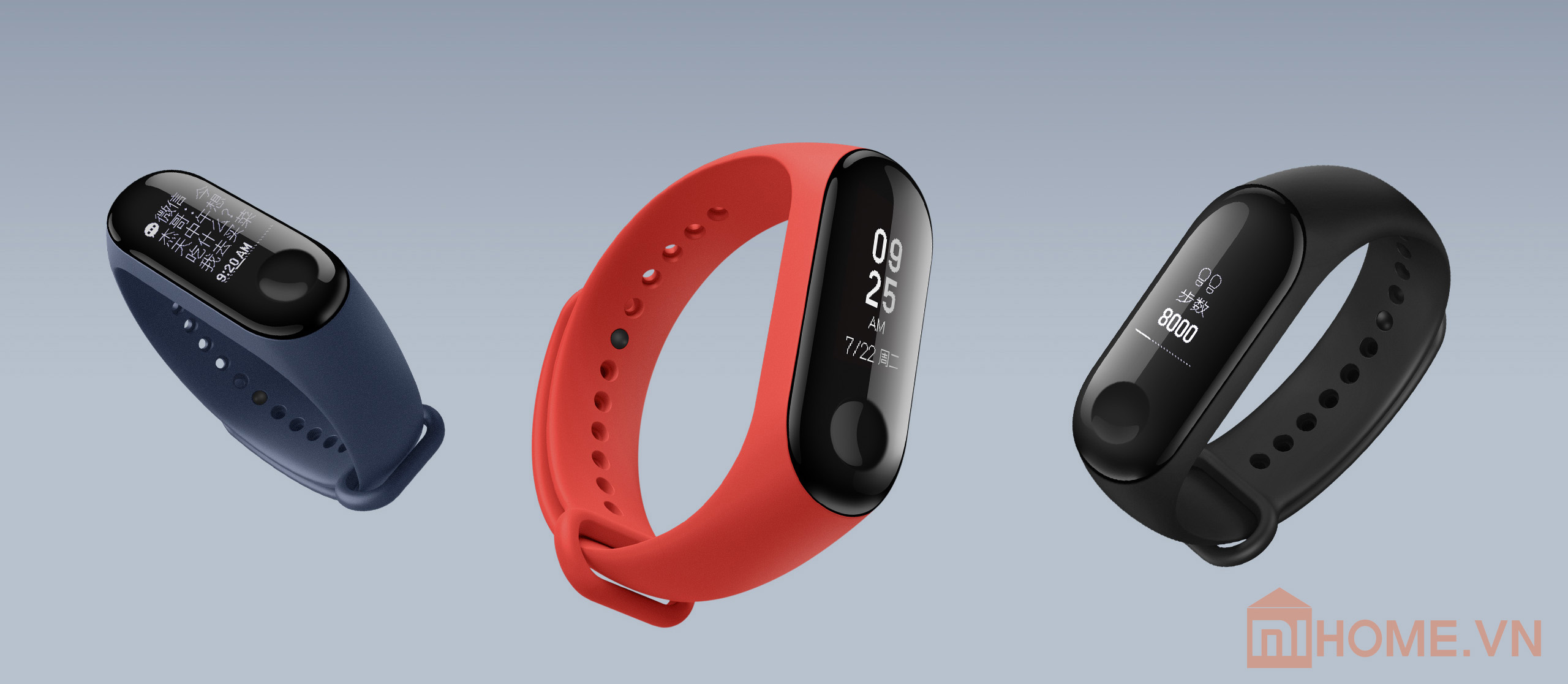 vong deo tay miband3 2