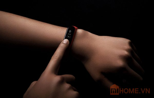 vong deo tay miband3 8