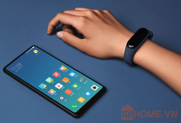 vong deo tay miband3 9