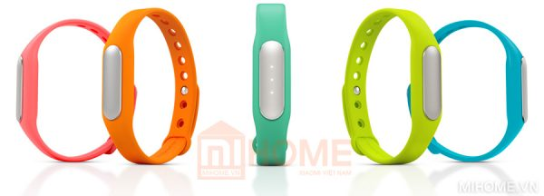 vong tay suc khoe miband 2