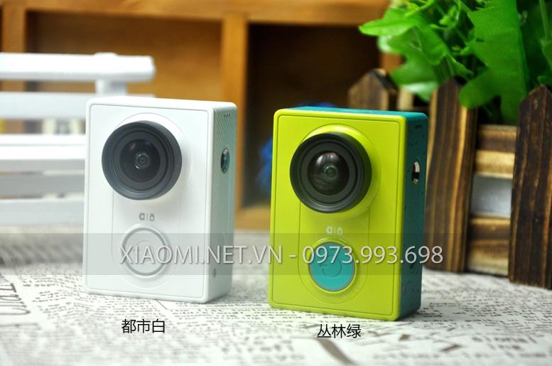 xiaomi camera yi action 11