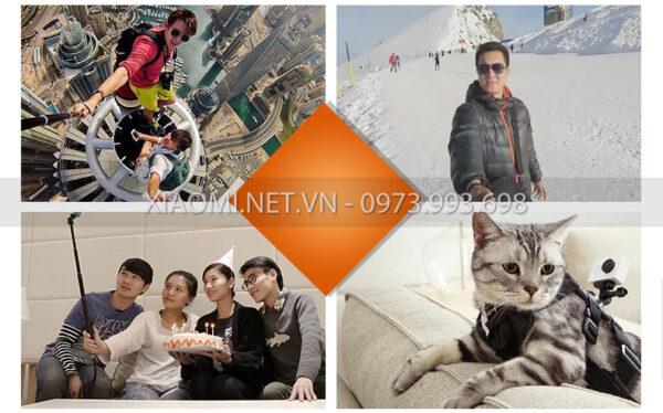 xiaomi camera yi action 4