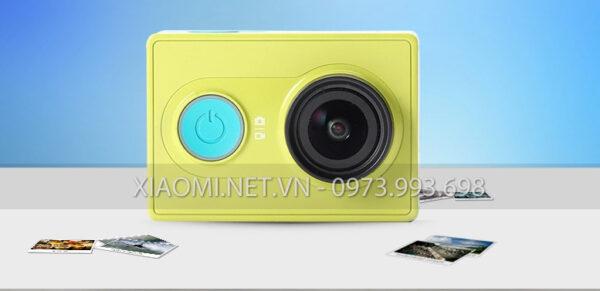 xiaomi camera yi action 5